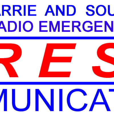 South Simcoe Amateur Radio Emergency Services Team