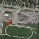 Eastview SS parking and access