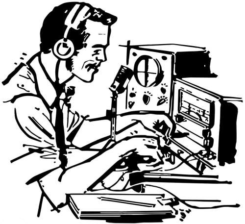 Barrie Amateur Radio Club