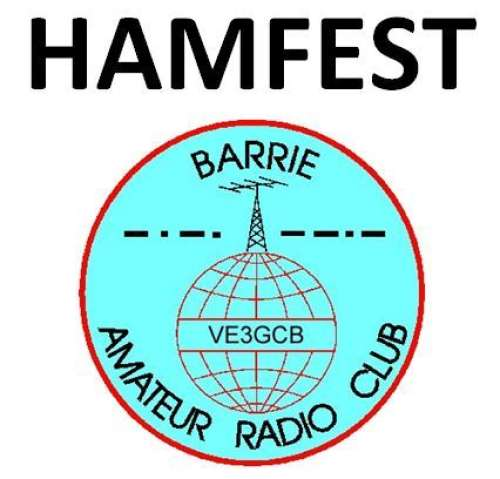 4th Annual Simcoe County Hamfest